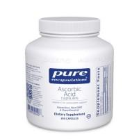 Ascorbic Acid 1 gram 250 vcaps