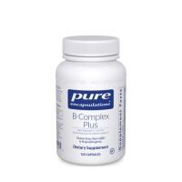 B-Complex Plus 120 vcaps