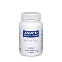 Cortisol Calm 120 vcaps