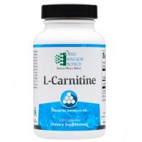 L-Carnitine - 120 Count