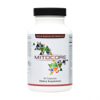 MitoCORE - 60 Count