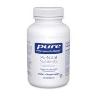 PreNatal Nutrients 120 vcaps