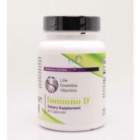 Immuno D 5,000 IU - 60 Count