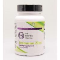Immuno Zinc - 60 Count