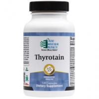 Thyrotain - 120 Count