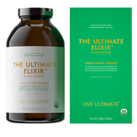 The Ultimate Elixir - 300G