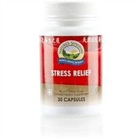 Stress Relief TCM Concentrate (30 caps)