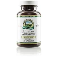 GreenZone, Ultimate (180 caps)