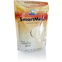 SmartMeal Vanilla (15 servings)