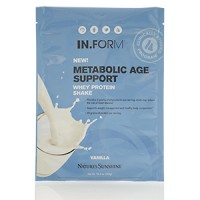 IN.FORM Metabolic Age Support Whey Protein Shake (705 g)