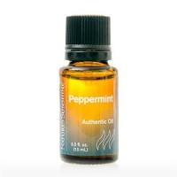 Peppermint Essential Oil (15 ml)