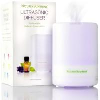 Ultrasonic Authentic Essential Oil Diffuser