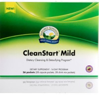 CleanStart Mild (14 day)