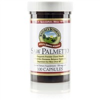 Saw Palmetto (100 caps)
